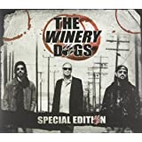 The Winery Dogs / Unleashed In Japan