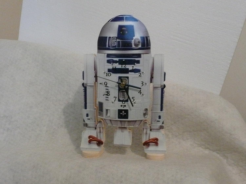 Horloge Robot Fabrication Artisanale en Gironde