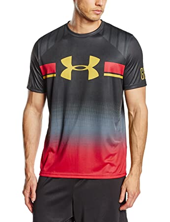 under armour germany shirt