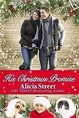 His Christmas Promise: Holiday Luv Kindle Edition