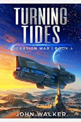 Turning Tides: Liberation War Book 6 Kindle Edition