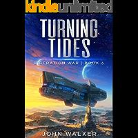 Turning Tides: Liberation War Book 6