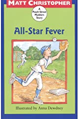 All-Star Fever: A Peach Street Mudders Story Kindle Edition