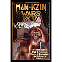 Man-Kzin Wars XV (Man-Kzin Wars Series Book 15) (English Edition)