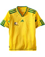 South Africa Home Youth Soccer Jersey
