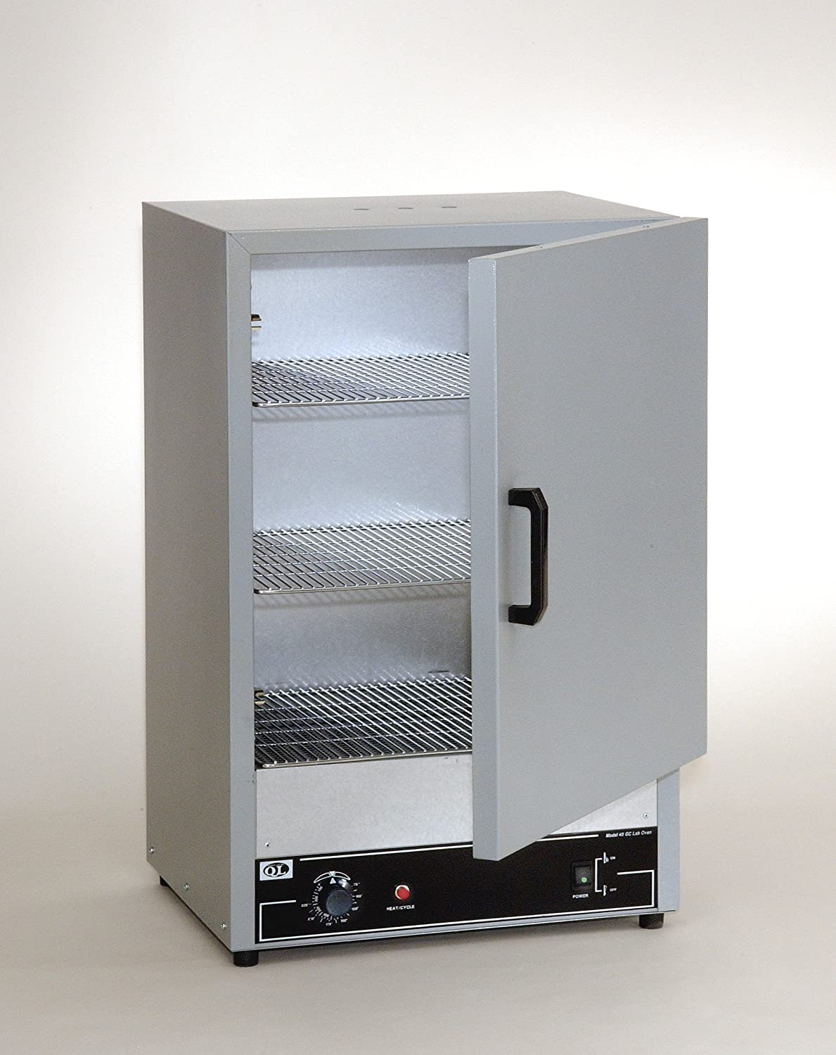 Quincy Lab 40GCE-LT Steel Gravity Convection Oven 3.0 cubic feet Digital Low Temperature