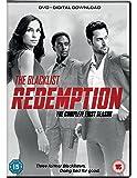 The Blacklist: Redemption - Season 1 [DVD] [2017]