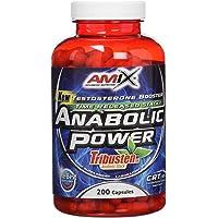 Amix Anabolic Power Rribusten Estimulantes / Precursores, 200