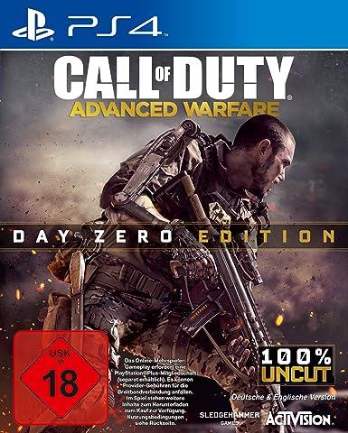 Activision Call of Duty: Advanced Warfare, PS4 - Juego (PS4 ...