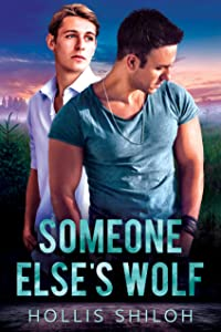 Someone Else's Wolf (shifters and partners Book 18)