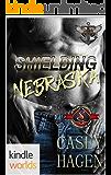 Special Forces: Operation Alpha: Shielding Nebraska (Kindle Worlds Novella) (Fierce Protectors Book 1)