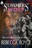 Summer's Wolf (The Westervelt Wolves Book 2)