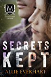 Secrets Kept (Moorhurst College Duet Book 1)