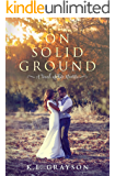 On Solid Ground - A Harley and Tyson Novella (A Touch of Fate)