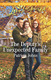 The Deputy's Unexpected Family (Comfort Creek Lawmen Book 3)