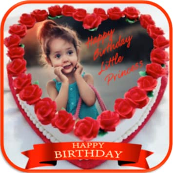 Amazon Cake Photo Frames Appstore For Android