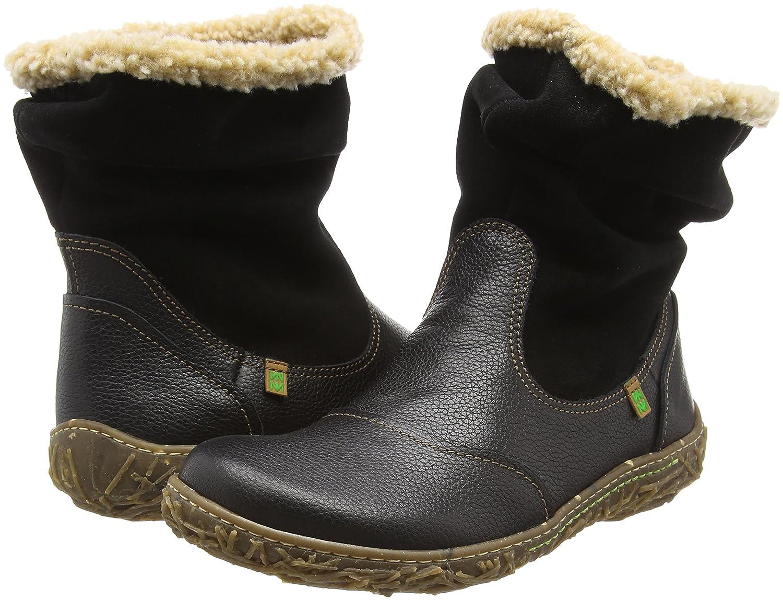 El Naturalista Womens N758 Nido Boot