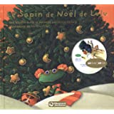 Le sapin de Noël de Lulu (1CD audio)