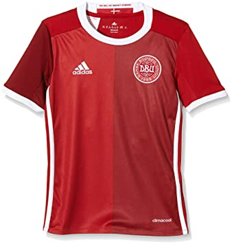 0a6197627 adidas Children s Denmark Home Shirt Replica