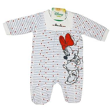 Disney - Pelele - para bebé niña Azul 56