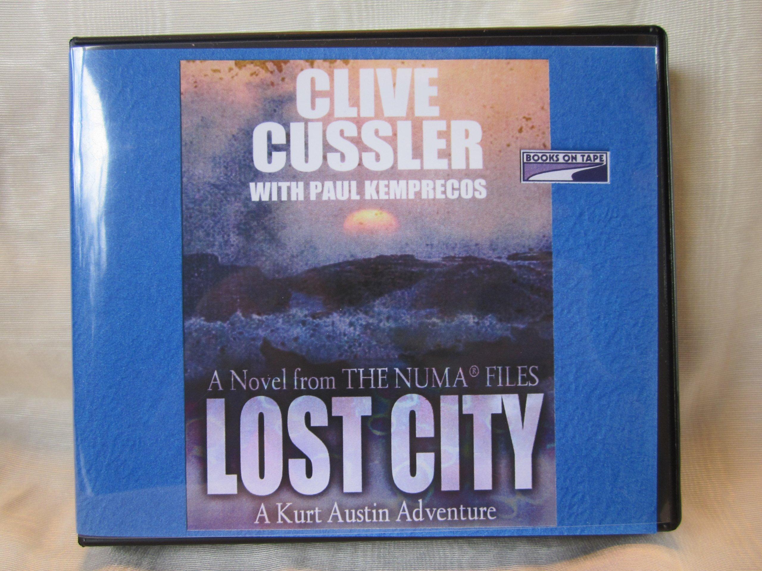 Lost City pdf epub