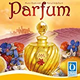 Queen Games 10140 - boardgame - Parfum
