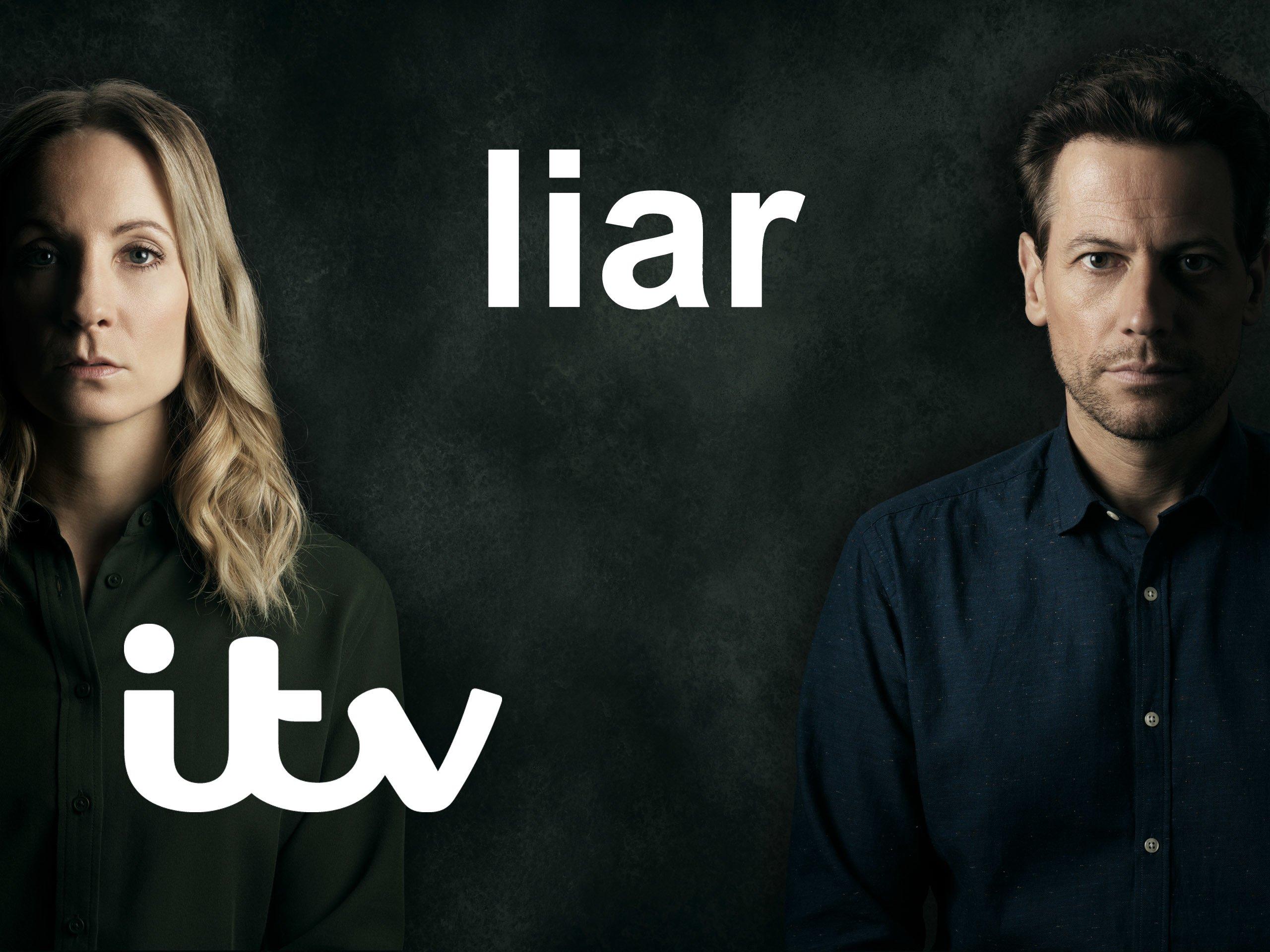 Watch Liar Series 1 Prime Video