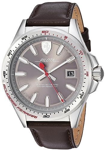 Reloj - Scuderia Ferrari - para - 830488