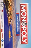 Winning Moves Ciudad de Napoli Juegos de mesa–Monopoly edición de colección, 31110