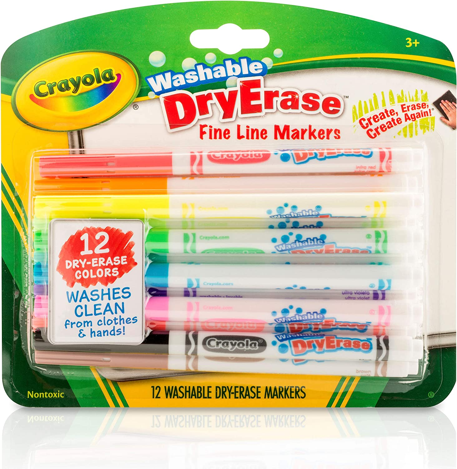 Details about  /8Pcs//lot Colorful Whiteboard Pen Markers Dry Eraser Pages Children/'s Drawing Pen
