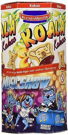 Kuchenmeister Koala Schoko 13er Pack 13 X 75 G Amazon De