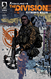Tom Clancy's The Division: Extremis Malis #1 (English Edition)