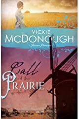 Call of the Prairie (Pioneer Promises Book 2) Kindle Edition