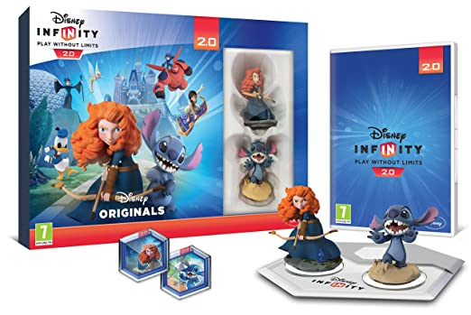 infinity 360. disney infinity 2.0 toybox pack (xbox 360) 360