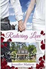Restoring Love: A Contemporary Novel Kindle Edition