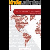 Revista de Direito Constitucional Internacional e Comparado N.01: da Universidade Federal de Juiz d Fora