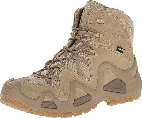 lowa desert boots waterproof