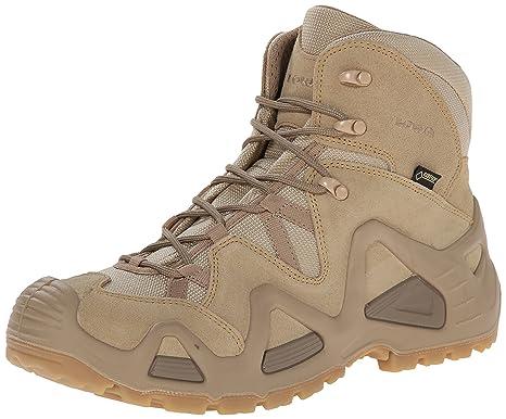 new product half price differently LOWA Boots Mens Zephyr GTX Hi TF-M Zephyr GTX Hi Tf-m Beige ...