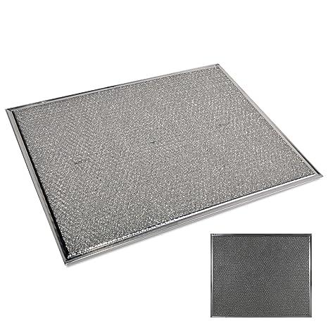 amazon com jenn air 707929 range hood filter replacement 11 3 8 x rh amazon com