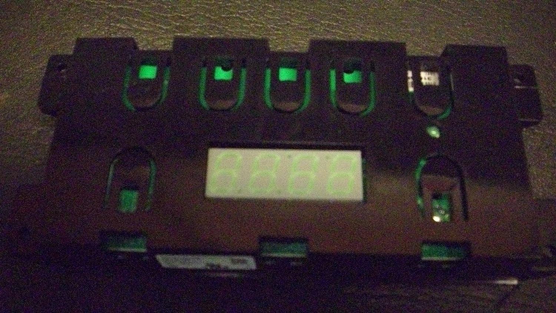 Electrolux - Range Stove Oven Clock Timer 316455400