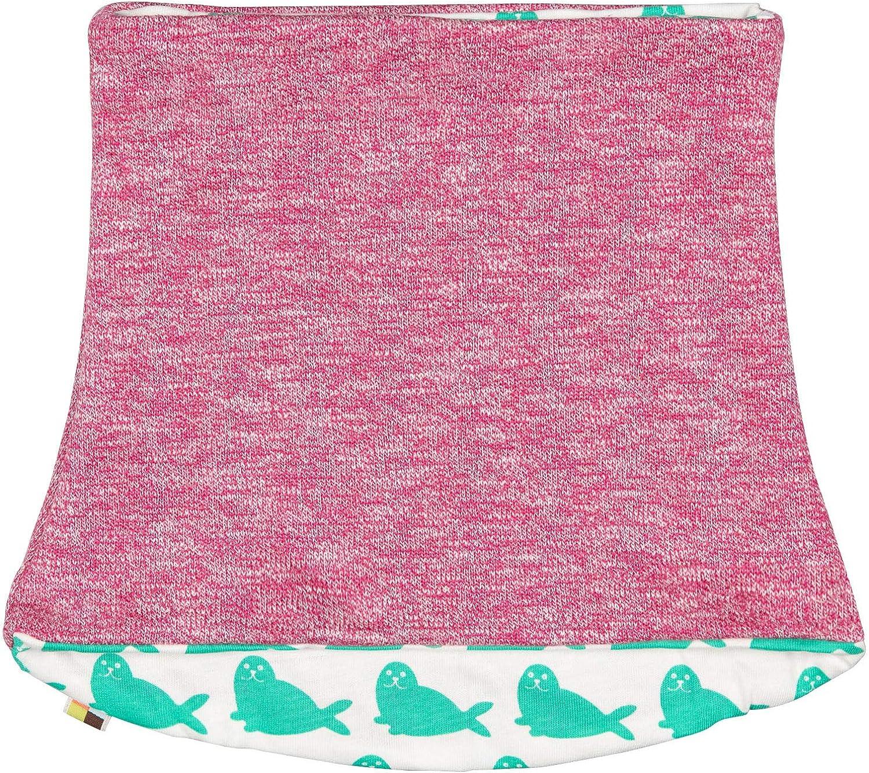proud Unisex Baby Schlauchschal aus Bio Baumwolle loud GOTS Zertifiziert Schal