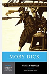 Moby-Dick (Third Edition) (Norton Critical Editions) Kindle Edition