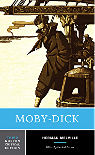 Good moby evil ahab dick vs confirm. agree with