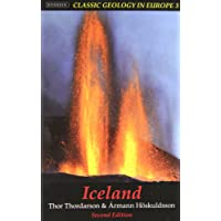 Iceland (Classic Geology in Europe) (Classic Geology of Europe)