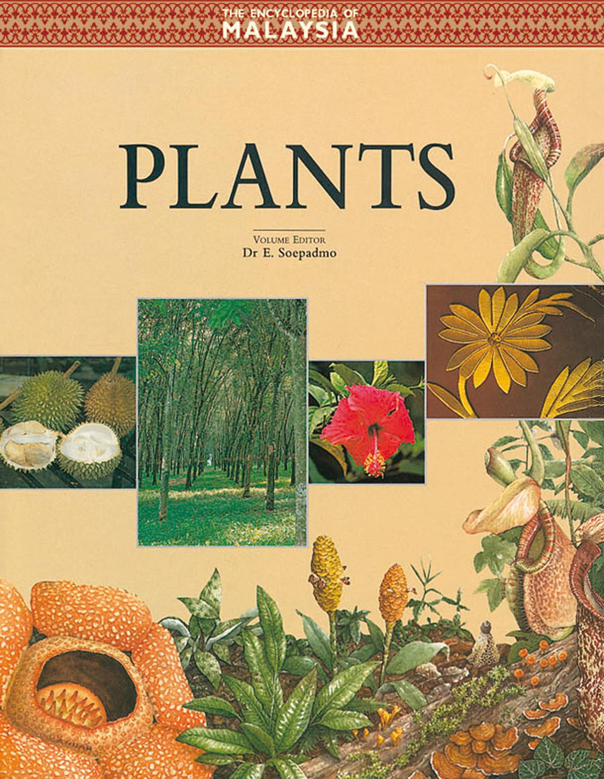 Encyclopedia of Malaysia V02: Plants (Encyclopedia of Malaysia (Archipelago Press)) pdf epub