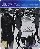 Persona 5 - édition day one + Steelbook