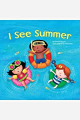 I See Summer Kindle Edition