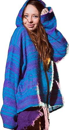 Women Pixie Hippie Hoodie Festival Ladies Jacket Full Sleeved  Cardigan Tops