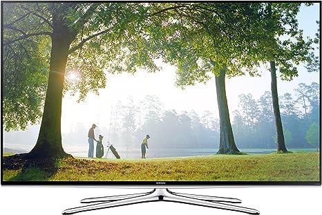 Samsung UE40H6270 40 Full HD Compatibilidad 3D Smart TV WiFi Negro, Plata - Televisor (1.4a, Full HD, 16:9, 1920 x 1080 (HD 1080), Negro, Plata, 1920 x 1080 Pixeles): Amazon.es: Electrónica