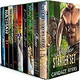 Shifter Starter Set: Shifter Romance Collection (Shifter Mating)